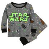 Star Wars PJ PALS for Baby