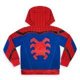 Disney Spider-Man Costume Hoodie for Kids