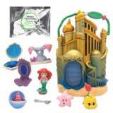 Disney Animators Collection Littles Ariel Palace Play Set ? The Little Mermaid