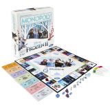 Frozen 2 Monopoly Game