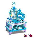 Elsas Jewelry Box Creation Building Set by LEGO ? Frozen 2 | shopDisney