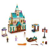 Arendelle Castle Village Building Set by LEGO ? Frozen 2 | shopDisney