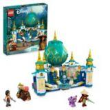 LEGO Raya and the Heart Palace 43181 ? Disney Raya and the Last Dragon