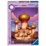 Jasmine Castle Puzzle by Ravensburger ? Aladdin ? Disney Castle Collection ? Limited Release
