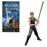 Disney Luke Skywalker & Ysalamiri Action Figure Set ? Lucasfilm: 50th Anniversary ? Star Wars The Black Series by Hasbro