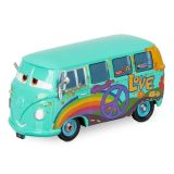 Fillmore Moon Pull N Race Die Cast Car ? Cars | shopDisney