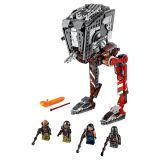 AT-ST Raider Playset by LEGO ? Star Wars: The Mandalorian | shopDisney