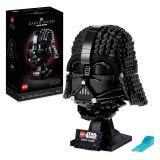 Disney LEGO Darth Vader Helmet 75304 ? Star Wars