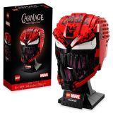 Disney LEGO Marvel Carnage Helmet 76199 ? Spider-Man
