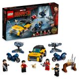 Disney LEGO Escape from The Ten Rings 76176 ? Shang-Chi and the Legend of The Ten Rings