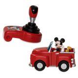Mickey Mouse Remote Control Car | shopDisney