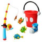 Disney Mickey Mouse Fishing Play Set