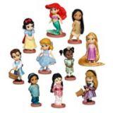 Disney Animators Collection Deluxe Figure Play Set