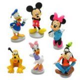 Disney Mickey Mouse Figure Play Set