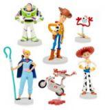 Disney Toy Story 4 Figure Play Set