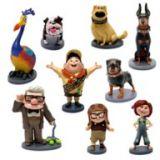 Disney Up Deluxe Figurine Play Set