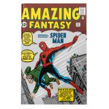 Spider-Man Amazing Fantasy #15 Replica Journal