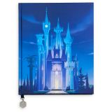 Cinderella Castle Journal  Disney Castle Collection  Limited Release