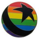 Disney Pixar Ball Pin ? Rainbow Pixar Collection