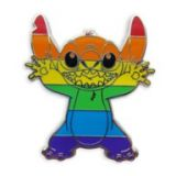 Stitch Pin ? Rainbow Disney Collection
