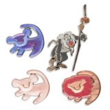 The Lion King 25th Anniversary Pin Set - Limited Edition | shopDisney