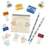 Mickey Mouse and Friends Stationery Set | shopDisney