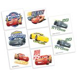 Cars 3 Tattoos - 2 Pack | shopDisney