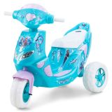 Frozen Electric Ride-On Scooter | shopDisney