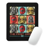 Star Wars Resistance: The First Order Mouse Pad  Customizable
