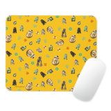 Star Wars Resistance: Droids Mouse Pad  Customizable