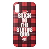 High School Musical: The Musical: The Series Status Quo Case-Mate iPhone X Case  Customized