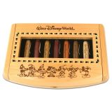 Thru the Years Mickey Mouse Pen Set by Arribas - Personalizable | shopDisney