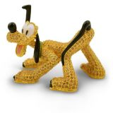 Pluto Jeweled Figurine by Arribas Brothers ? Limited Edition | shopDisney
