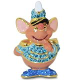 Gus Jeweled Figurine by Arribas Brothers ? Cinderella | shopDisney