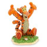 Tigger Jeweled Figurine by Arribas Brothers | shopDisney