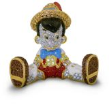 Pinocchio Jeweled Figurine by Arribas Brothers ? Limited Edition | shopDisney