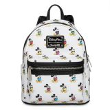 Mickey Mouse Mini Backpack by Loungefly   shopDisney