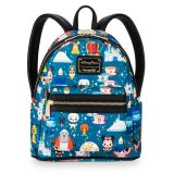 Disney Parks Minis Mini Backpack by Loungefly   shopDisney