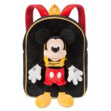 Mickey Mouse Plush Doll and Backpack   shopDisney