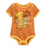 Simba Bodysuit for Baby  The Lion King
