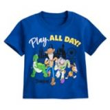 Toy Story T-Shirt for Toddlers ? Disneyland