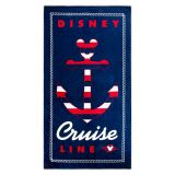 Disney Cruise Line Beach Towel