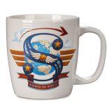 Disney Parks ABC Mug  S