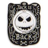Jack Skellington Spinner Pin | shopDisney