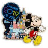 Mickey Mouse Disneyland Resort Pin - 2019 | shopDisney