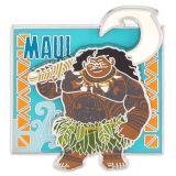 Maui Pin - Moana | shopDisney