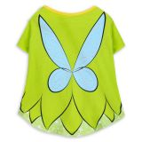 Tinker Bell Costume T-Shirt for Dogs  Disney Tails