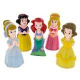 Disney Princess Squeeze Toy Set