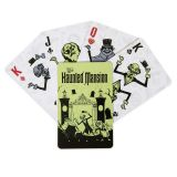 The Haunted Mansion Playing Cards | shopDisney
