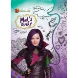 Descendants: Mal's Diary Book
